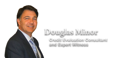 Doug Minor Credit Expert Witness